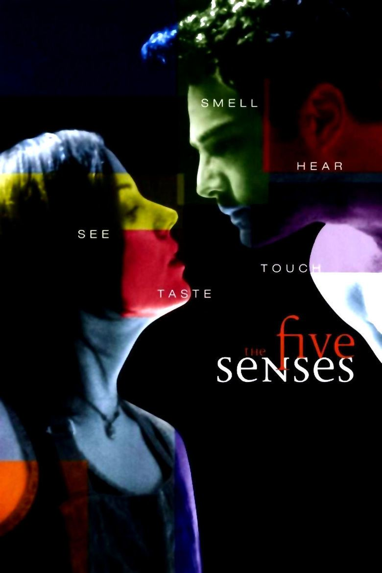 The Five Senses movie poster