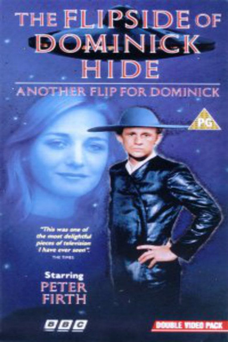 The Flipside of Dominick Hide movie poster