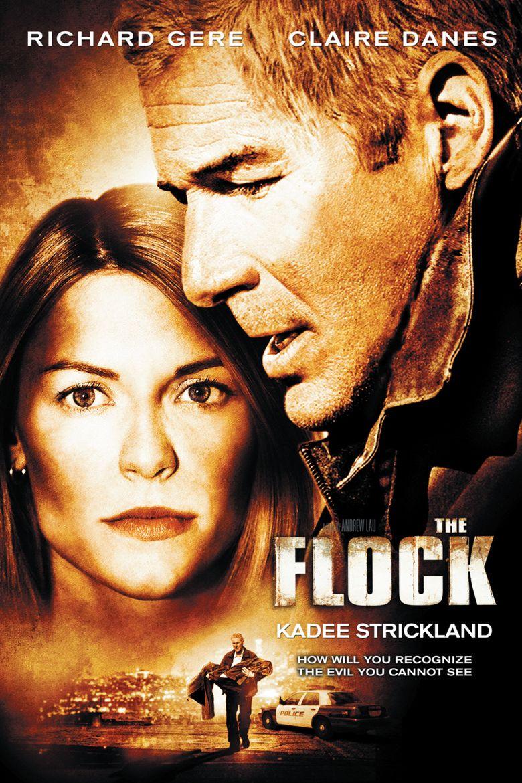 The Flock (film) movie poster