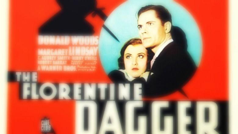 The Florentine Dagger movie scenes