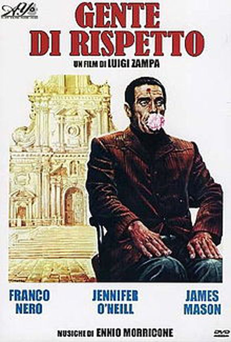 The Flower in His Mouth movie poster