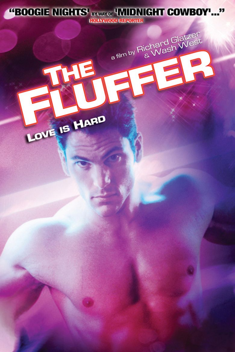 The Fluffer movie poster