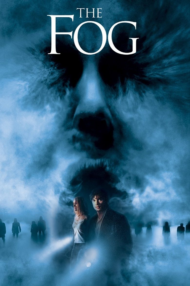 The Fog (2005 film) movie poster