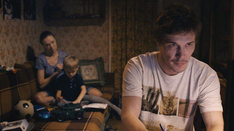 The Fool (2014 film) movie scenes