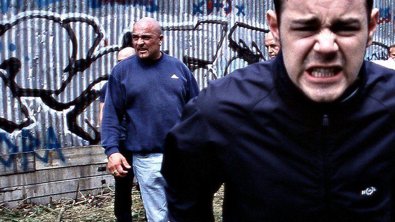 The Football Factory (film) movie scenes