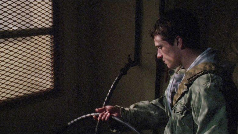 The Forger (2012 film) movie scenes
