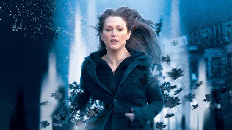 The Forgotten (2004 film) movie scenes