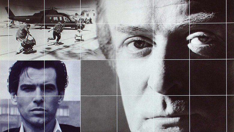 The Fourth Protocol (film) movie scenes