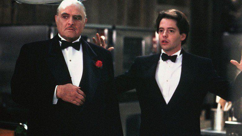 The Freshman (1990 film) movie scenes