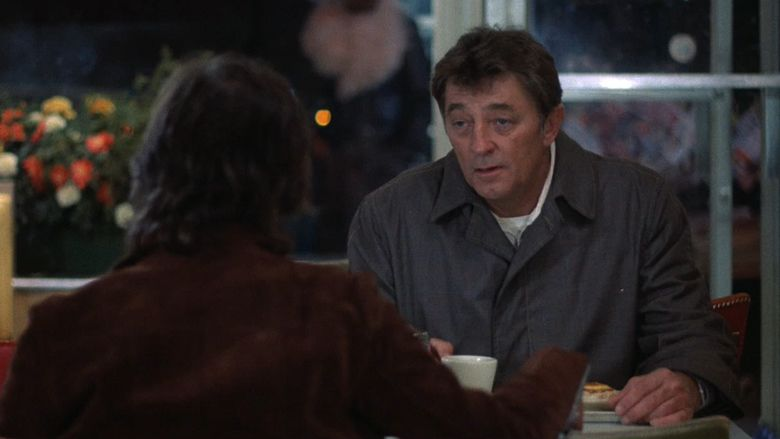The Friends of Eddie Coyle movie scenes