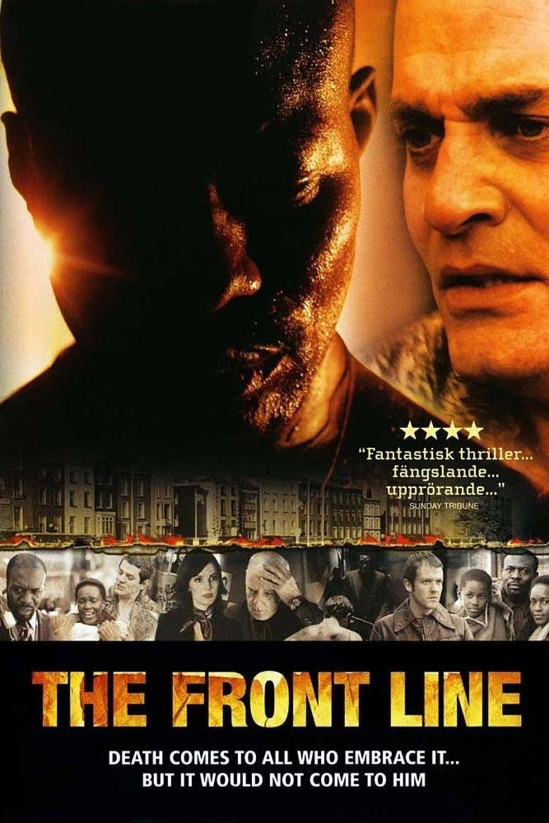 The Front Line (2006 film) movie poster