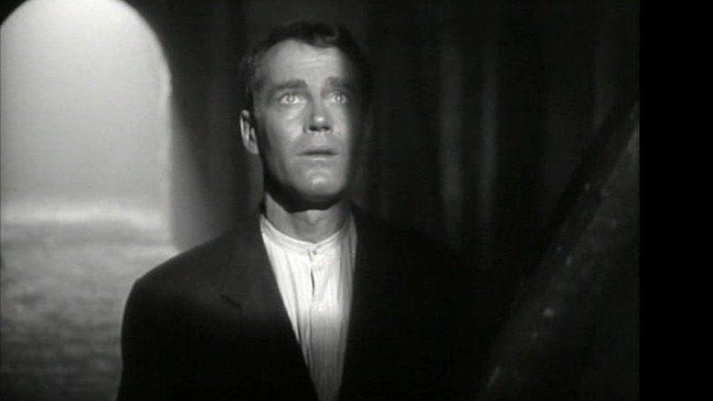The Fugitive (1947 film) movie scenes