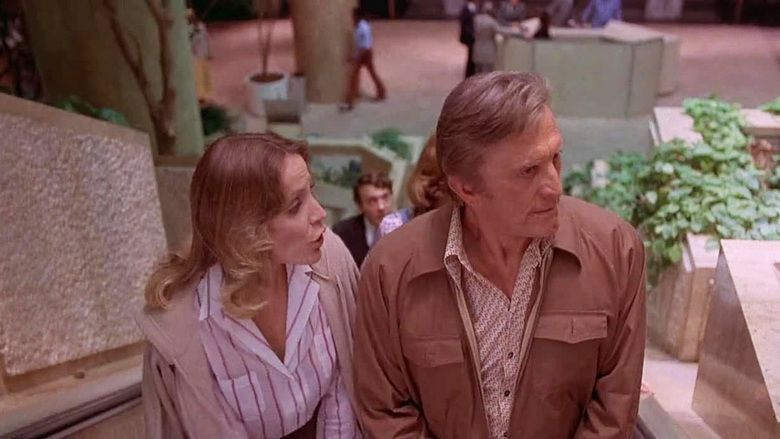 The Fury (1978 film) movie scenes