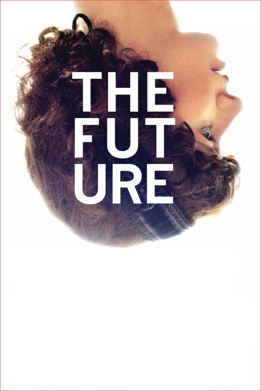 The Future (film) movie poster
