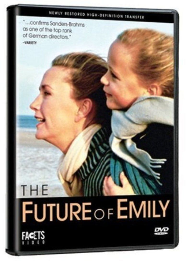 The Future of Emily movie poster