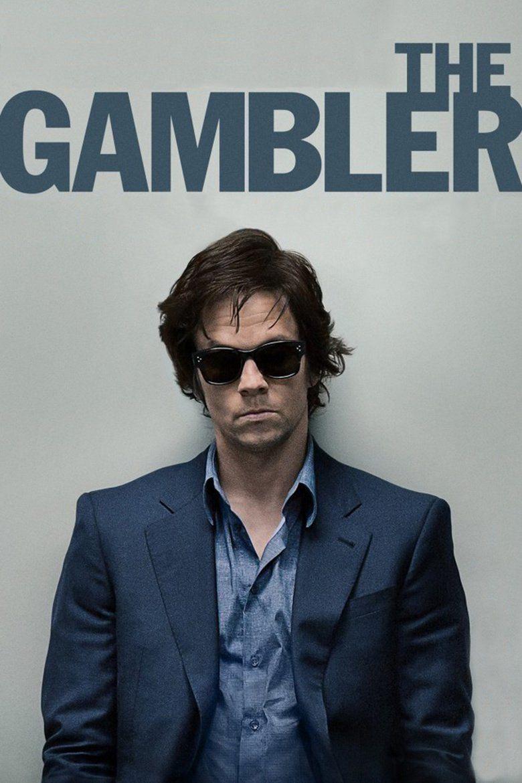 The Gambler (2014 film) movie poster