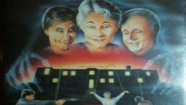 The Game (1984 film) movie scenes