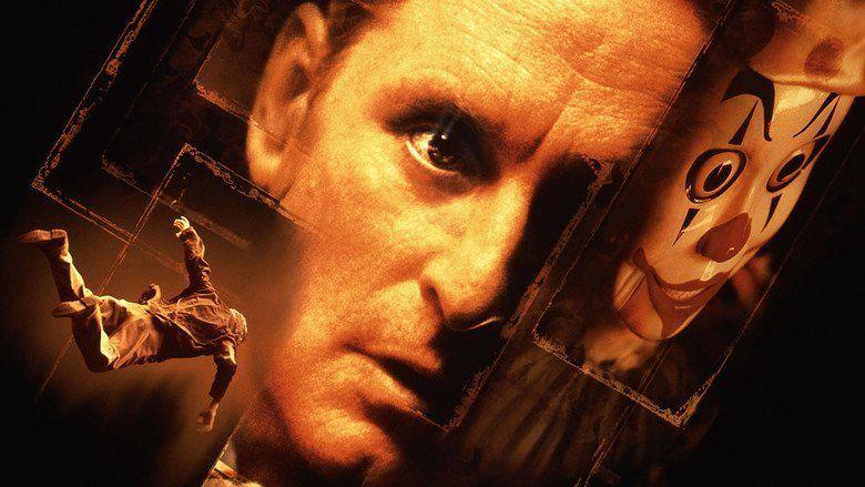 The Game (1997 film) movie scenes