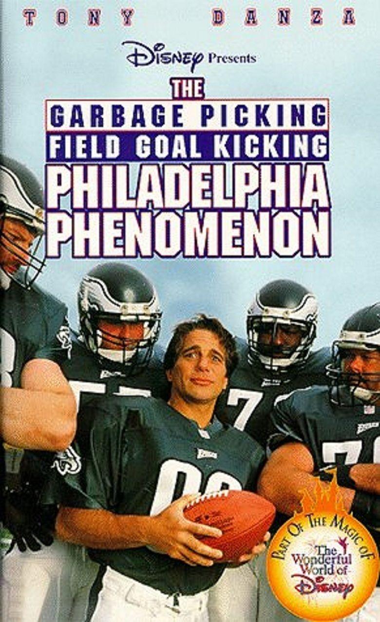 The Garbage Picking Field Goal Kicking Philadelphia Phenomenon movie poster