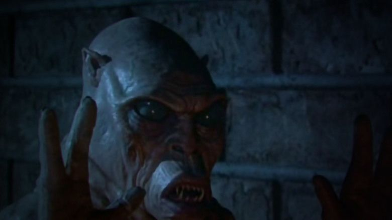 The Gate (1987 film) movie scenes