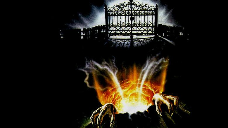 The Gate II: Trespassers movie scenes
