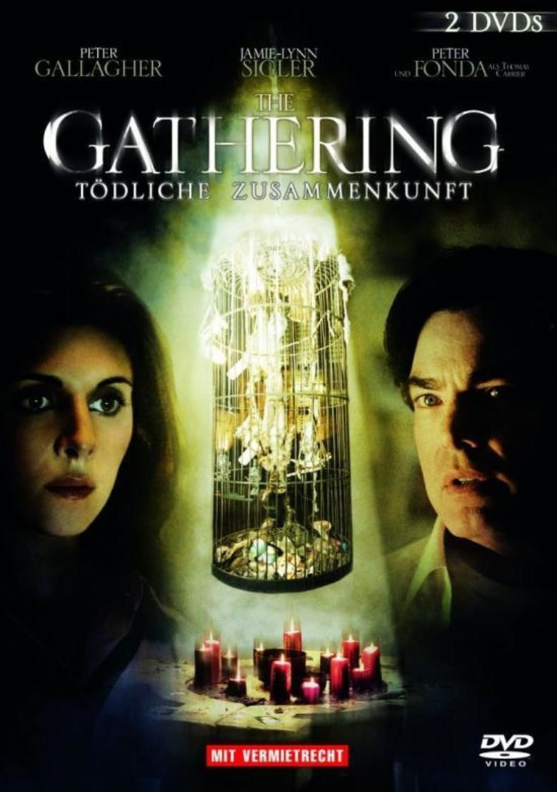 The Gathering (miniseries) movie poster