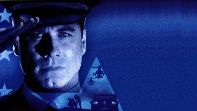 The Generals Daughter (film) movie scenes