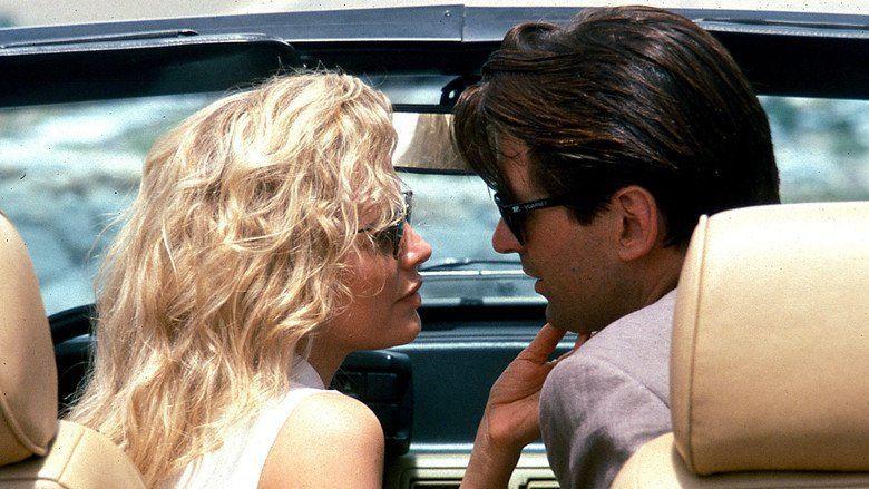 The Getaway (1994 film) movie scenes