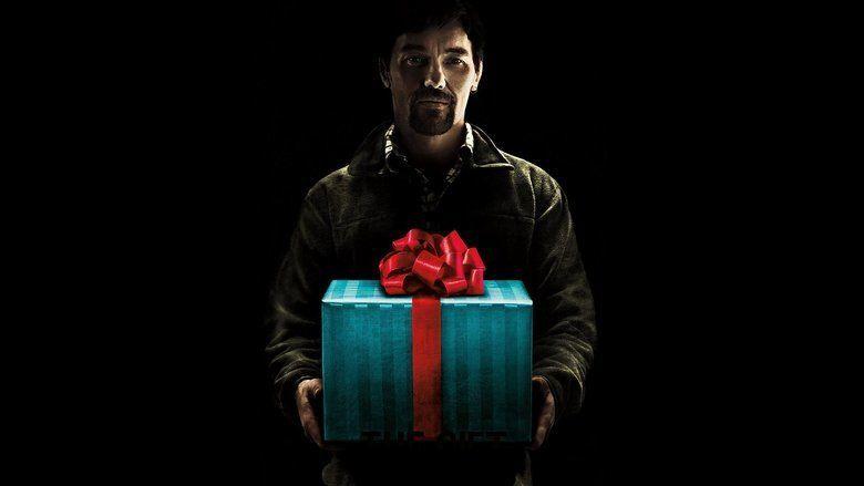 The Gift (2015 film) movie scenes