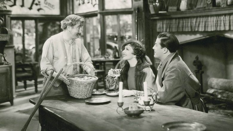 The Gilded Lily (1935 film) movie scenes