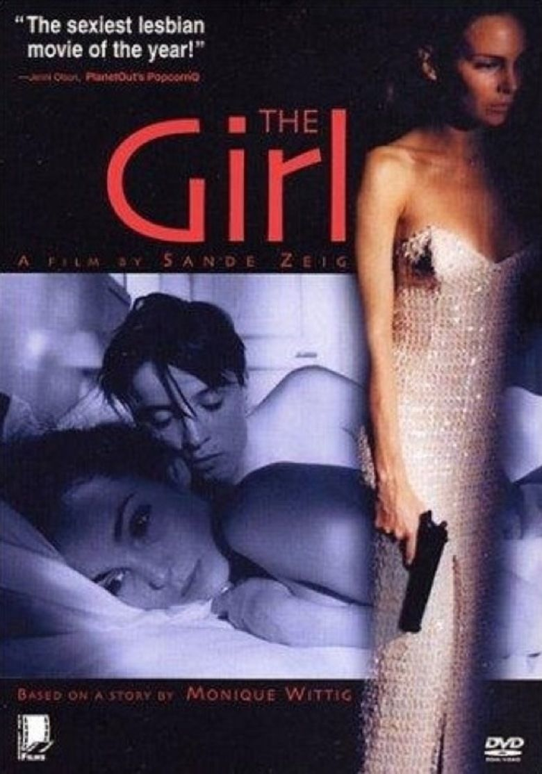 The Girl (2000 film) movie poster