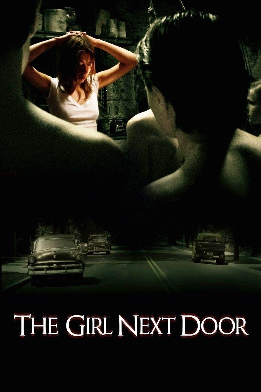 The Girl Next Door (2007 film) movie poster