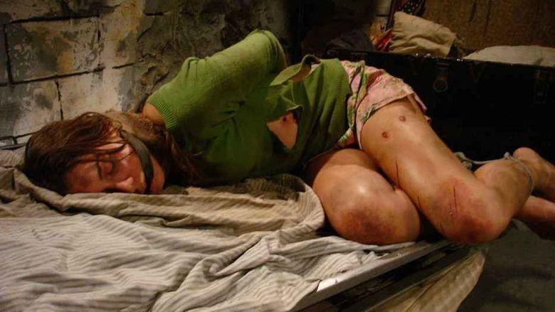 The Girl Next Door (2007 film) movie scenes