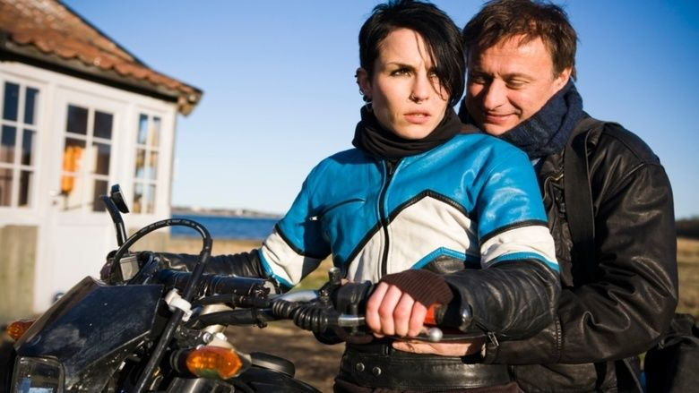 The Girl with the Dragon Tattoo (2009 film) movie scenes