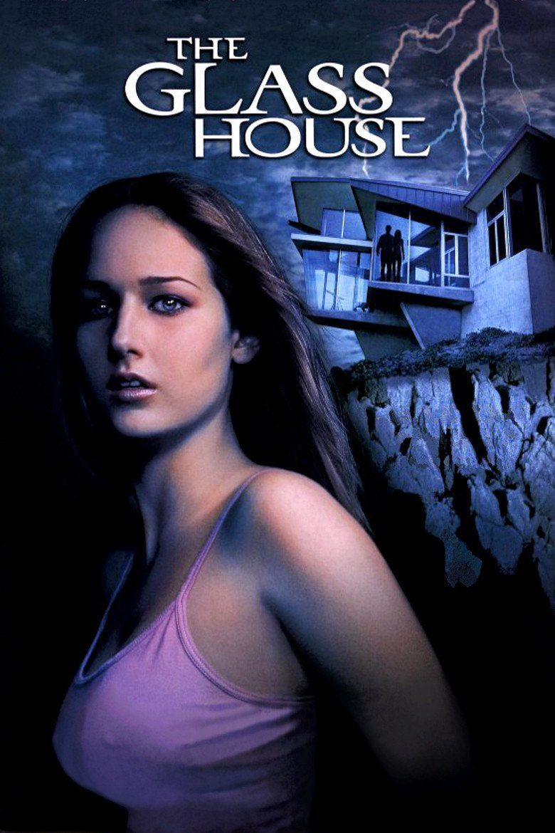 The Glass House (2001 film) movie poster