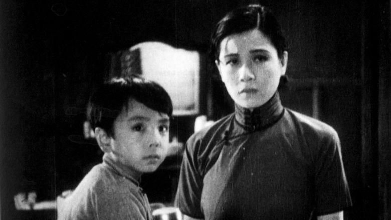The Goddess (1934 film) movie scenes