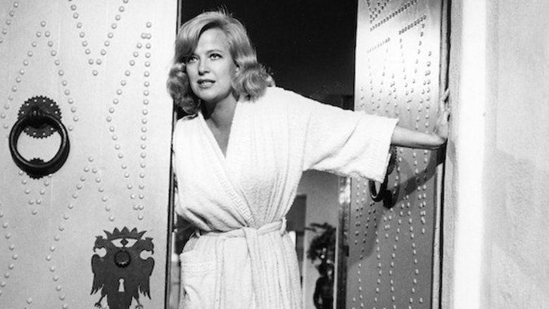 The Goddess (1958 film) movie scenes