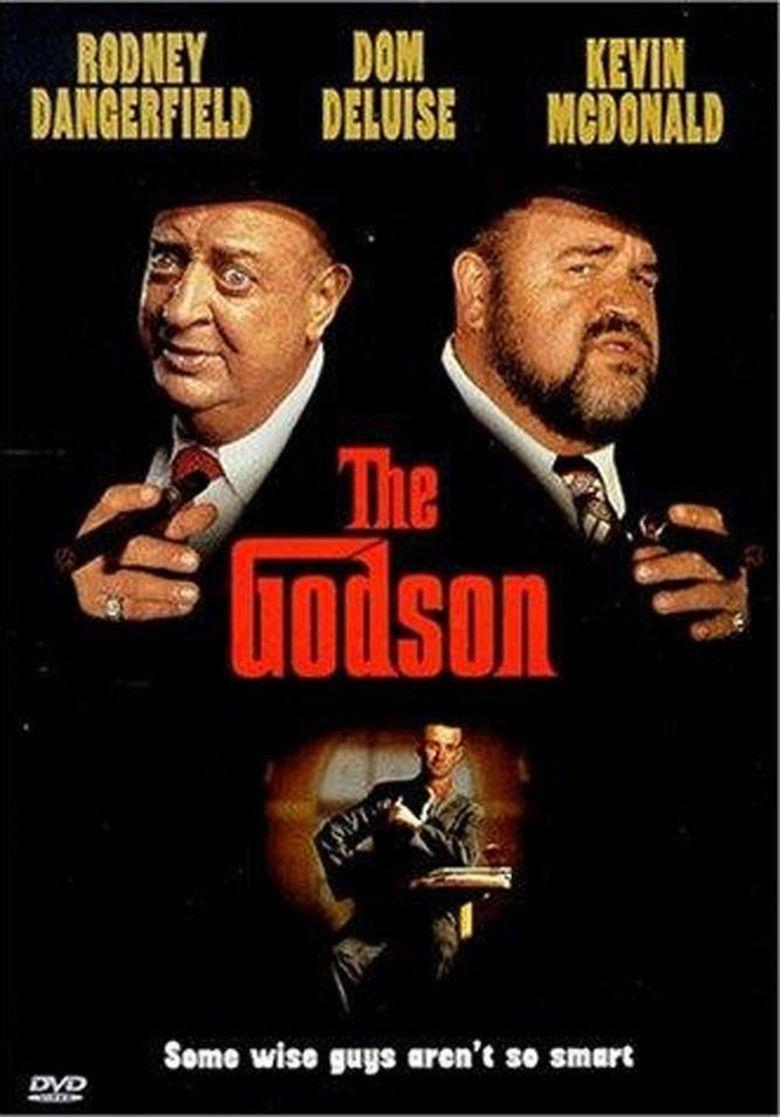 The Godson (film) movie poster