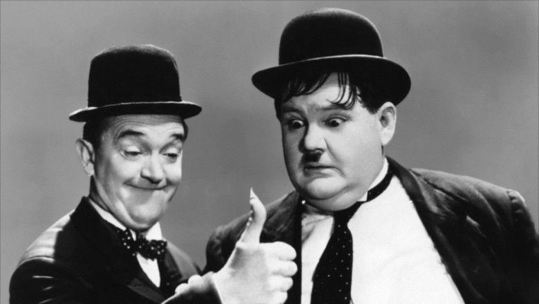 The Golden Age of Comedy movie scenes