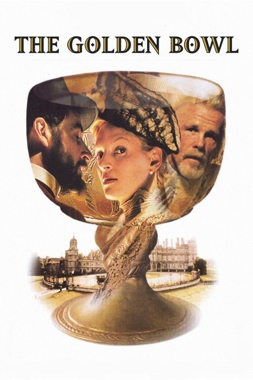 The Golden Bowl (film) movie poster