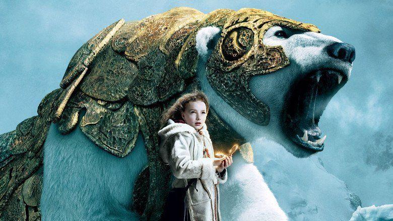 The Golden Compass (film) movie scenes