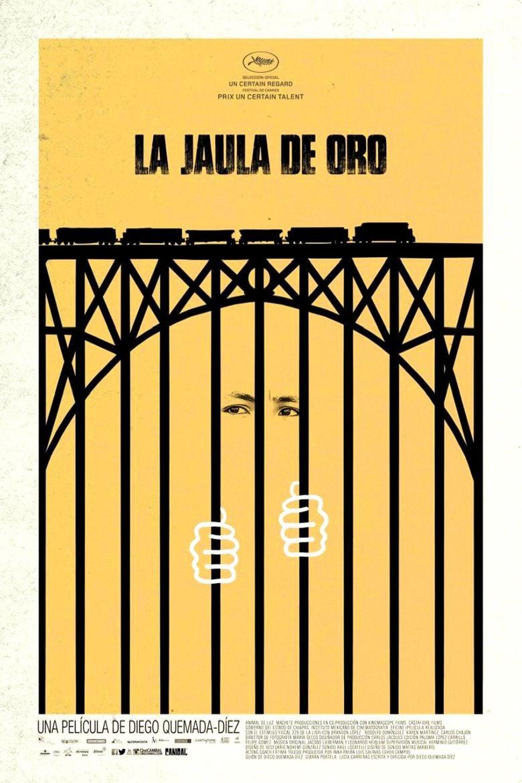 The Golden Dream movie poster