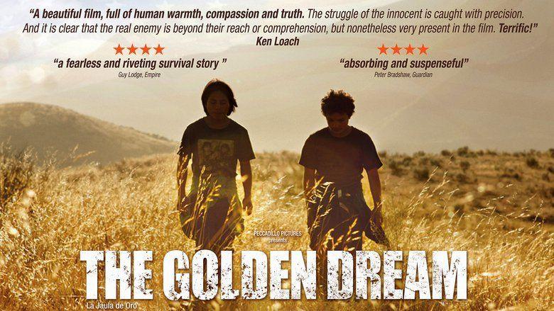 The Golden Dream movie scenes