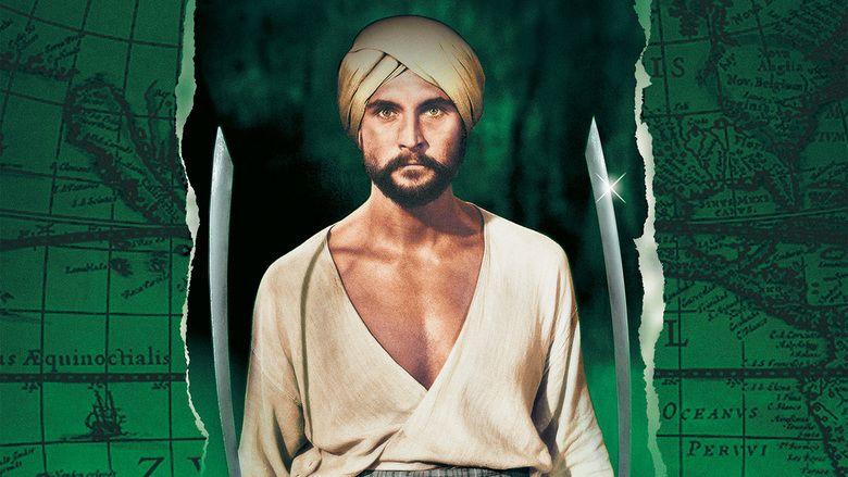 The Golden Voyage of Sinbad movie scenes