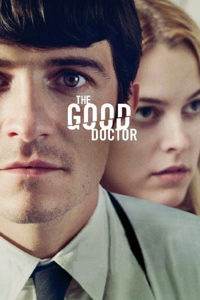 The Good Doctor (2011 film) movie poster