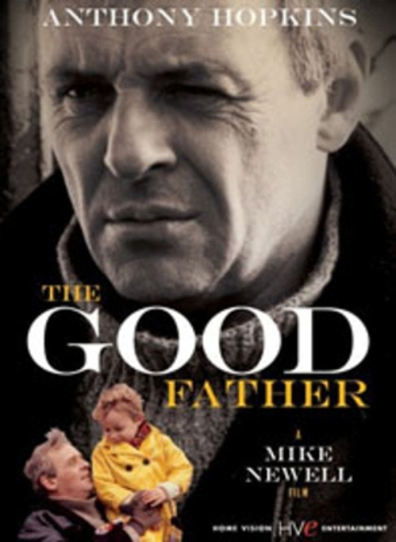 The Good Father movie poster