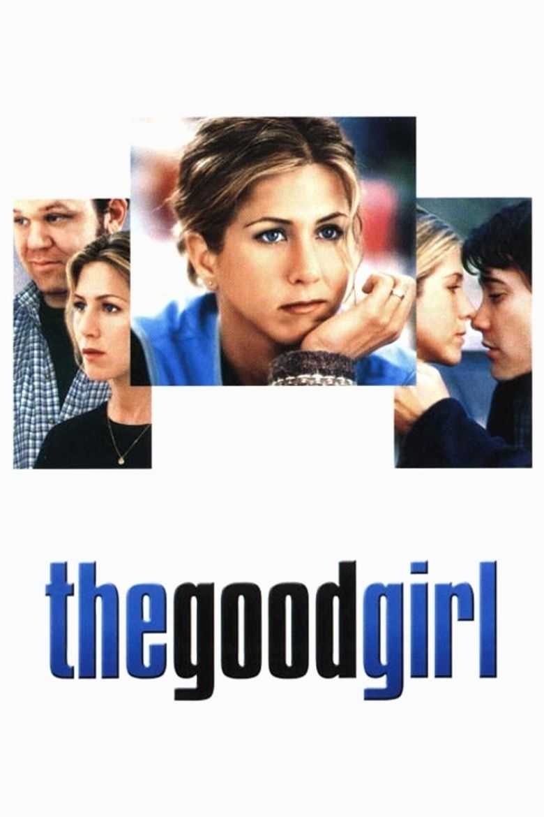 The Good Girl movie poster