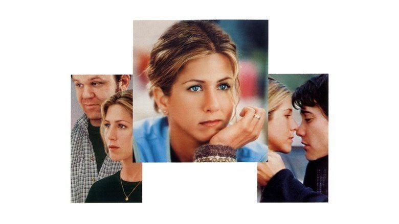 The Good Girl movie scenes