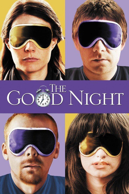 The Good Night movie poster