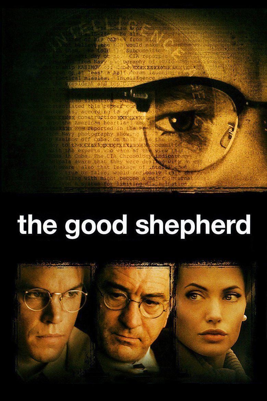 The Good Shepherd (film) movie poster